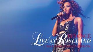 Beyoncé - I Was Here (Live at Roseland Revamped Studio Version)