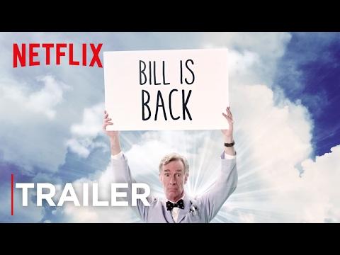 Bill Nye Saves the World trailers