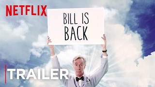 Bill Nye Saves The World | Trailer [HD] | Netflix