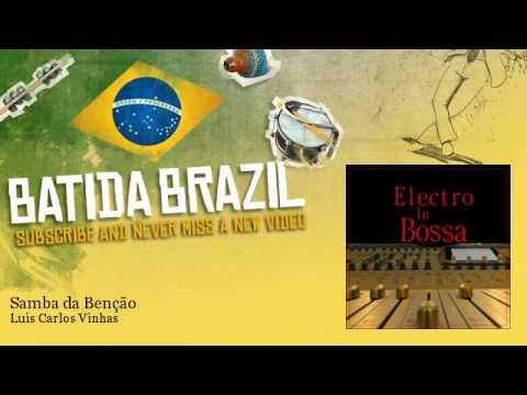 Luiz Carlos Vinhas O Dialogo Amazonas