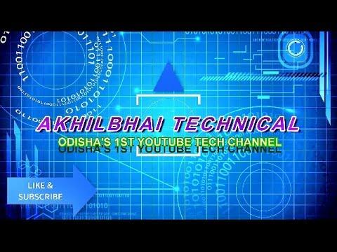 Akhilbhai Technical Tech Update
