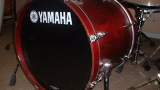 African drum beat-east African and central music instrumental drums(1)