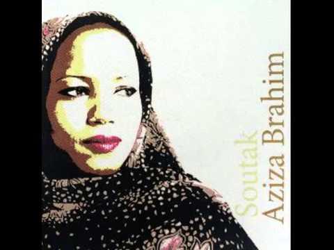 Aziza Brahim - Lagi
