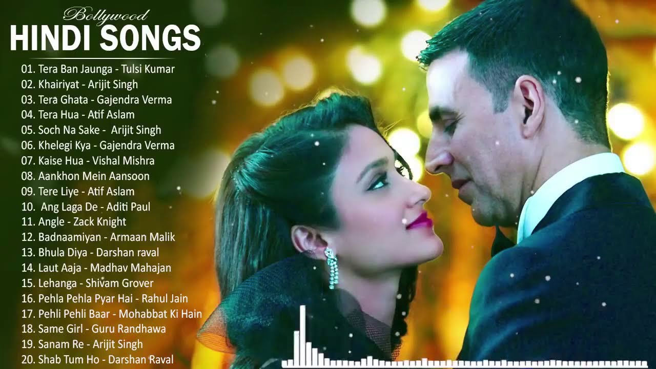 Romantic Hindi Songs November 2019 - Latest Bollywood Audio Jukebox - Hindi New Songs