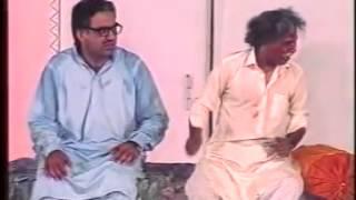 Luddi Hai Jamalou - Punjabi Stage Drama Part 9