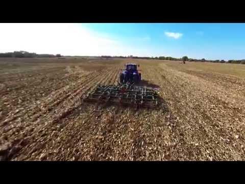 Great Plains Vertical Tillage Tools