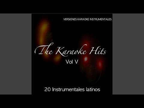 Funketon (Karaoke Version) (In the Style of Efecto Pasillo)
