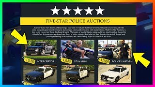 Rockstar Has Now Made It IMPOSSIBLE To Get These Things In GTA Online!