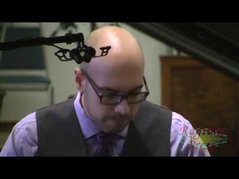 Martin Spitznagel - Mary Poppins Medley In Ragtime