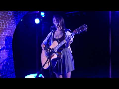 Stay Just A Little ~ Kina Grannis