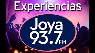 Así fue la entrevista FEY (@officialfey) backstage #ExperienciasJOYA @Joya937FM #FeyFans #EnPOPados