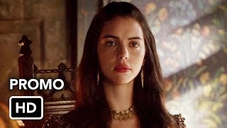 "Reign 4x08 Promo ""Uncharted Waters"" (HD) Season 4 Episode 8 Promo"