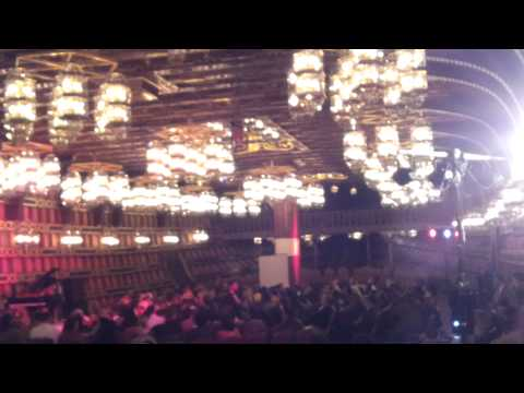 Al-Hashemi II Grand Ballroom Radisson Blu Kuwait