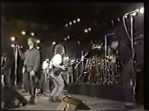 Titãs - Especial da TV Manchete em 1988