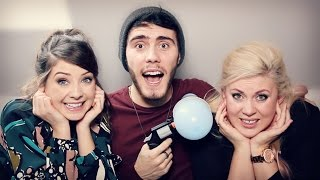 The Balloon Gun Challenge!