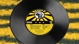 Lumumba Records Digikal EP - Love Your Life Riddim - Brand New 2013