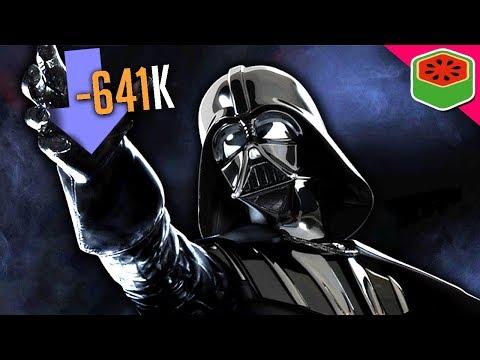 SENSE OF PRIDE AND ACCOMPLISHMENT!   Star Wars Battlefront 2