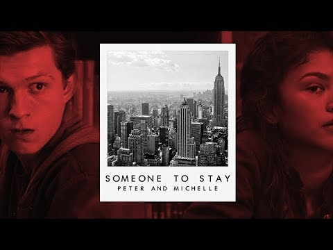 ► Someone to stay | Peter and Michelle