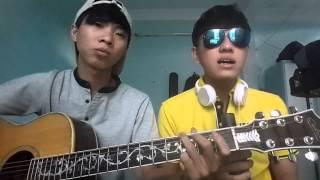 Để dành nước mắt - Vàng chóe band cover phiên bản Bboy hàn vs Trẻ trâu