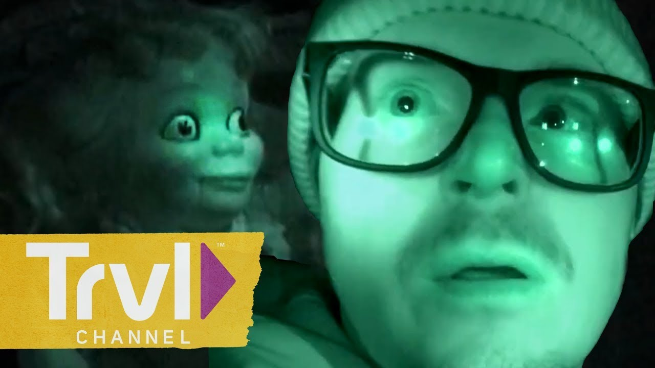 Download Zak's Haunted Museum   Ghost Adventures   Travel Channel