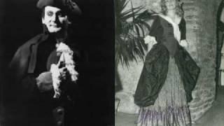 Magda Olivero & Richard Tucker - Manon Lescaut Act II duet - Tu tu amore tu (1972 live)