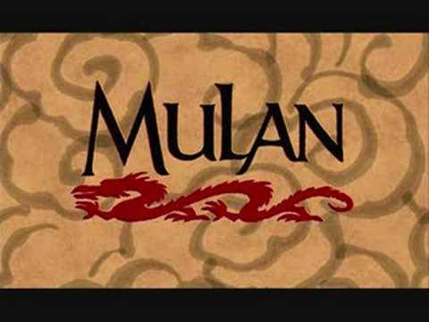~ Main Title ~ Mulan 2