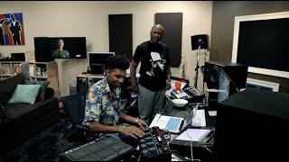 Masego Plays for Dj Jazzy Jeff Vlog #1996