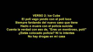 Ice Cube - Good Cop Bad Cop español