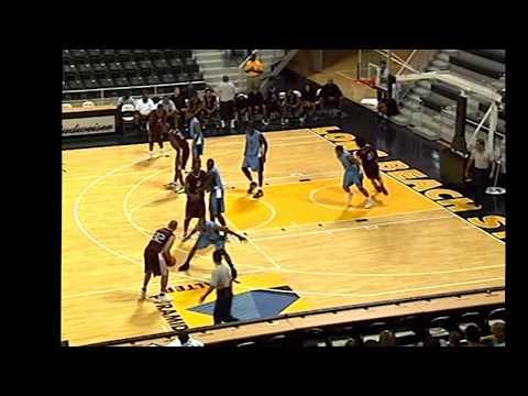 NBA Summer League 2006 - Buzz vs Breeze - 07-08-2006