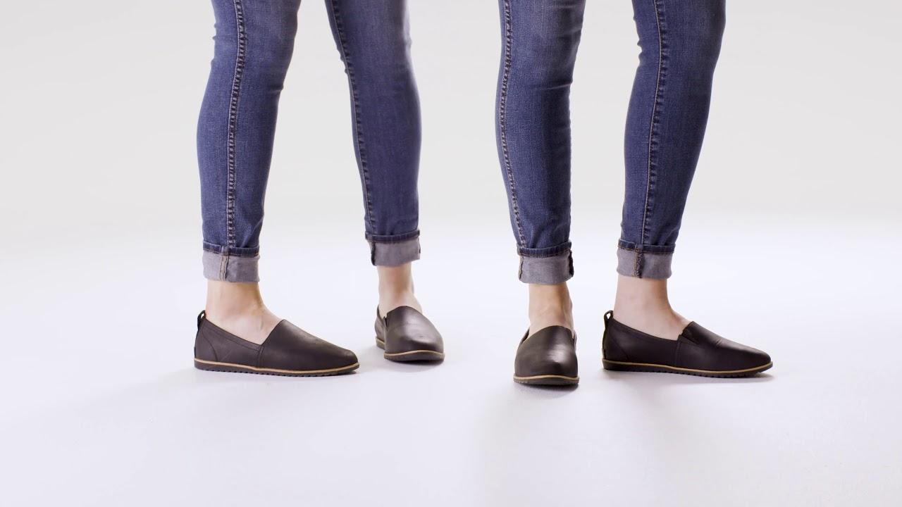 Sorel Ella Women's Slip On Shoes