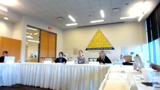 SPJ Spring 2018 Board Meeting, Day 1, Part 3