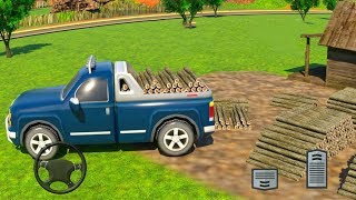 Farm Simulator - Build Cultivate Harvest Land Farming - Android Gameplay FHD