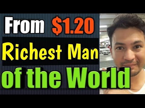 Richest Man: Success story of Andrew Carnegie - How to be successful in life