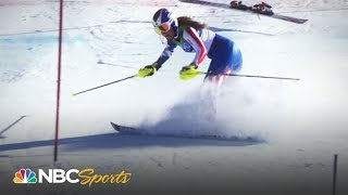 Vancouver 2010: 5 Most Memorable Crashes | NBC Sports