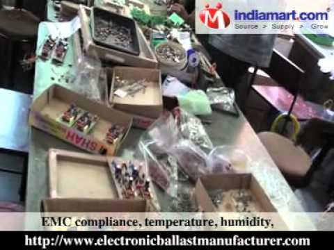 Shah Electronics, Ahmedabad