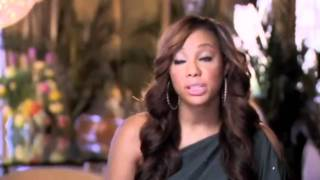 Braxton family values (the best of) part 1
