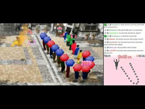 Stream Friend - Tokyo Crash Mobs p.1