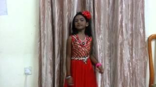 Children Rights - Speech by Roja @ Selvanthini