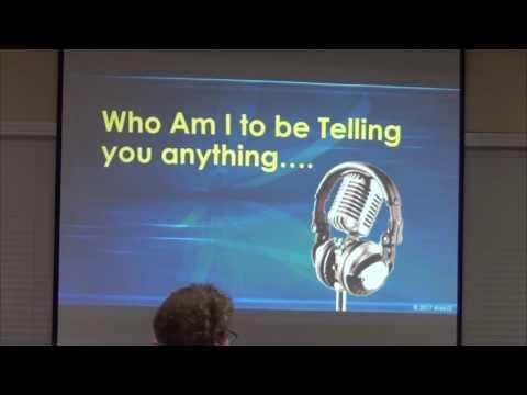 March 2017 Presentation