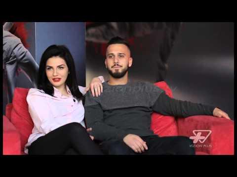 Beatrix & Ervi - Intervista - Nata e dhjetë - DWTS6 - Show - Vizion Plus