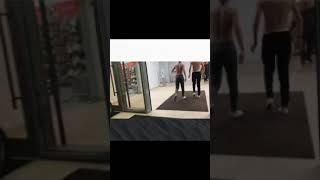 Пранк в торговом центре