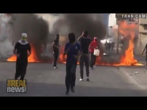 Exclusive from Bahrain: Interview with Human Rights Activist on Repression Against F1 Race Protest