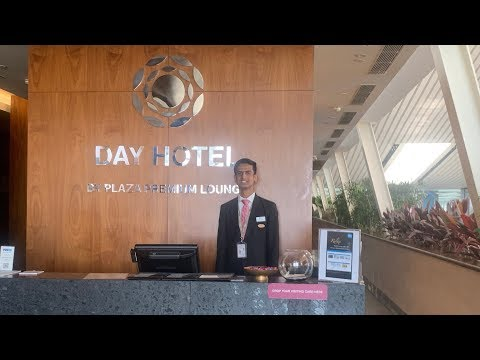 Hotel Review - Day Hotel by Plaza Premium Lounge Bangalore Airport