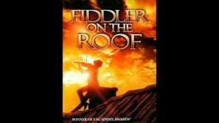 Fiddler on the roof Soundtrack: 02 - If I were a rich man