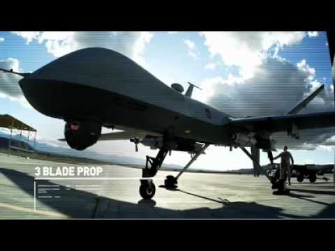 Remotely Piloted Aircraft Overview