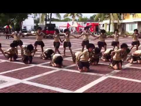 Bayle sa Kalye (BNHS Street Dancers)