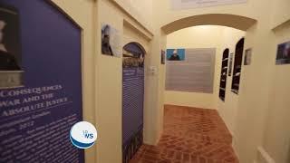 World Peace Exhibition Qadian 2018