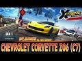 Need For Speed No Limits - Dia#1 CHEVROLET Corvette Z06 (C7)
