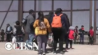 ACLU pushing Trump administration to reunite migrant families faster