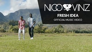 nico vinz fresh idea official music video
